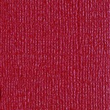 Bazzill Cardstock - Red Carpet 30.5 x 30.5 cm