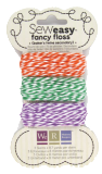 Sew Easy - Fancy Floss Baker's Twine Secondary