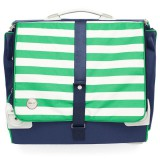 360 Crafters Rolling Bag - Navy