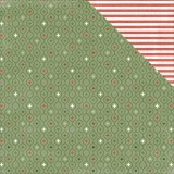 Yuletide - Wrapping Paper 30,5x30,5 cm