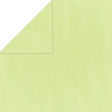 Mint Dot - Double Dot Cardstock 30,5x30,5x30,5 cm