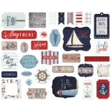 By The Sea - Icons Ephemera