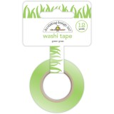 Sunkissed - Green Grass Washi Tape
