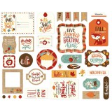 Celebrate Autumn - Icons Ephemera