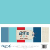 Celebrate Winter - Solid Kit 30,5x30,5 cm