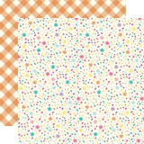 Happy Birthday Girl - Confetti Confection 30,5x30,