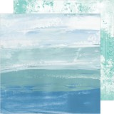 Art Walk - Sea to Sky 30,5x30,5 cm