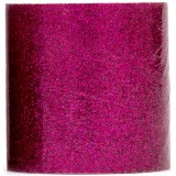 Pink Glitter Lightbox Tape - 2x3 Yard