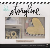Storyline - Wedding Deck of Cards