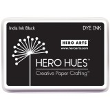 India - Hero Hues Dye Ink
