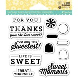 Sweet Moment - Jillibean Clear Stamp Set