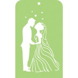 Bride / Groom - Mini Designer Templates