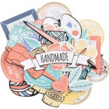 Crafternoon - Die Cuts Collectables