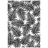 Fern Leaf - Embossing Folder 4x6 inch