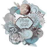 Let it Snow - Collectables Die Cuts