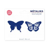 Metaliks - Stanzform Butterfly