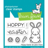Hoppy Easter - Lawn Fawn Clear Stamps