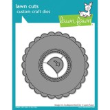 Magic Iris Scalloped Add On - Lawn Cuts