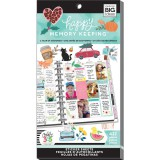 A Year of Happy Memories - Stickers Book