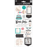 Boss Babe - Speciality Stickers