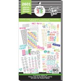 Happy Planner - Dates Sticker Value Pack