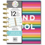 Kind is the new cool - Happy Planner Medium dated
