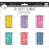 Happy Planner Medium Disc Value Pack 66/Pkg