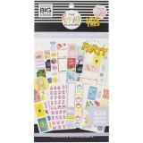 Life is a Party - Happy Planner Stickers
