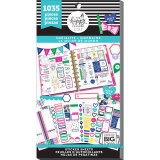 Socialite - Happy Planner Sticker