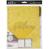 Sunshine - Happy Planner Extension Pack