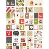 Claus & Co - Snap Card Set