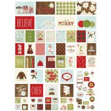 Classic Christmas - Snap Card Pack
