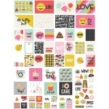 Emoji Love - Snap Card Pack