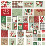 Merry and Bright - Snap Cards Pack