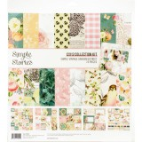Vintage Garden District - Collection Kit 30,5x30,5 cm