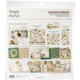 Vintage Garden District - Collectors Essential Kit 30,5x30,5