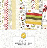 O Jardin - Collection Pack 30,5x30,5 cm