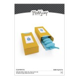 modascrap fustella - fancy favor box