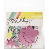 Good Vibes - Die-Cuts Mixed Bag