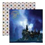 Harry Potter Paper - Hogwarts 30,5x30,5 cm