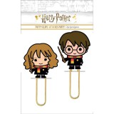 Harry Potter - Life Organized Puffy Clips