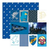 Harry Potter - Ravenclaw 30,5x30,5 cm