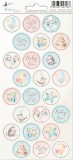Cute & Co. - Sticker 03