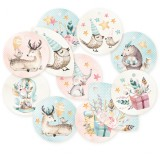 Cute & Co. - Tag Set