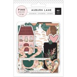 Auburn Lane - Ephemera Die Cuts