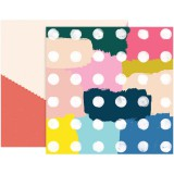 Pick me Up - #5 Large Dots 30,5x30,5 cm