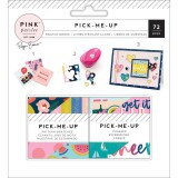 Pick Me Up - 2x2 inch Swatch Book