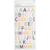 Turn the Page - Newday ABC Thickers Sticker
