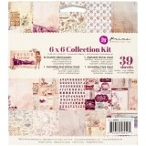 French Riviera - Collection Kit 6x6 inch