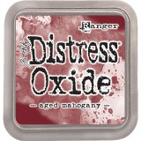 Distress Oxides Ink Pad - Aged Mahogany